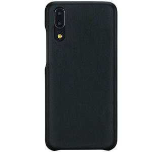 G-case Slim Premium для Huawei P20, черный