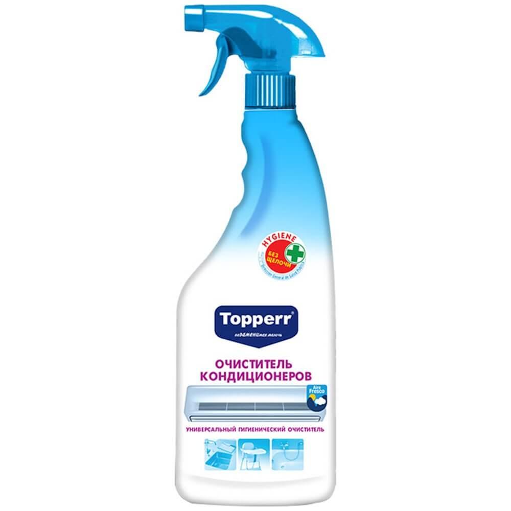 Очиститель кондиционеров Topperr, 3438