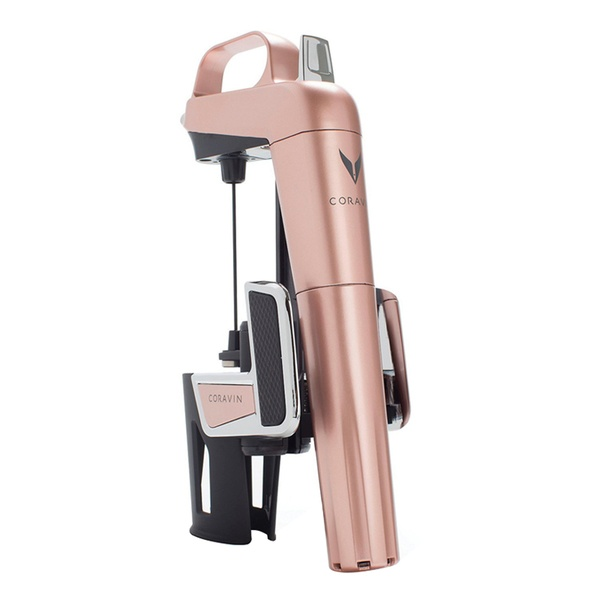 Купить Система подачи вина Coravin Model 2 Elite Rose Gold