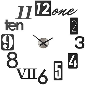 Часы Umbra Numbra 118430-040