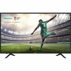 Телевизор Hisense H43N5300