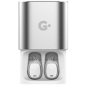 GEOZON G-SOUND CUBE Silver