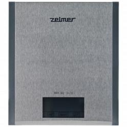 Кухонные весы Zelmer 34Z050