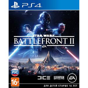 Star Wars: Battlefront II, русские субтитры