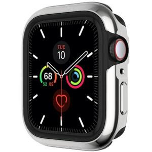 Чехол SwitchEasy Odyssey 40 мм для Apple Watch, серебряный