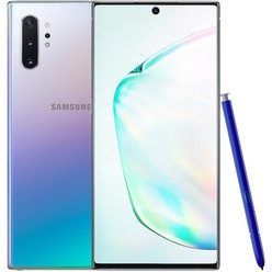 Смартфон Samsung Galaxy Note10+ аура