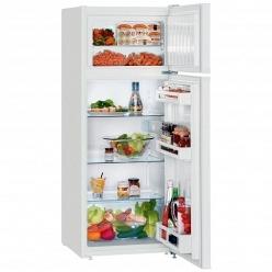 Низкий холодильник Liebherr CTP 2521