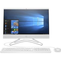 Моноблок HP 200 G3 AIO 3VA48EA/ACB White