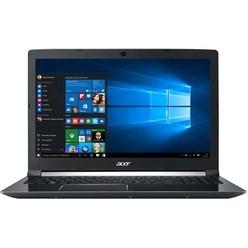 Ноутбук Acer Aspire A715-71G-7100 (NH.GP8ER.004) черный