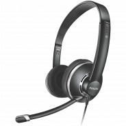 Philips SHM7410U/10 black