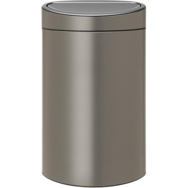 Ведро для мусора Brabantia Touch Bin New 114908 фото