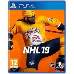 NHL 19 PS4, русские субтитры