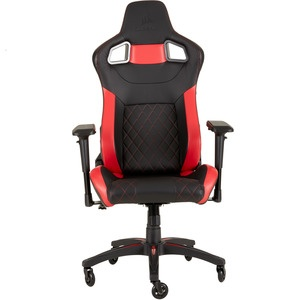 Corsair Gaming T1 Race 2018 Gaming Chair Black/Red