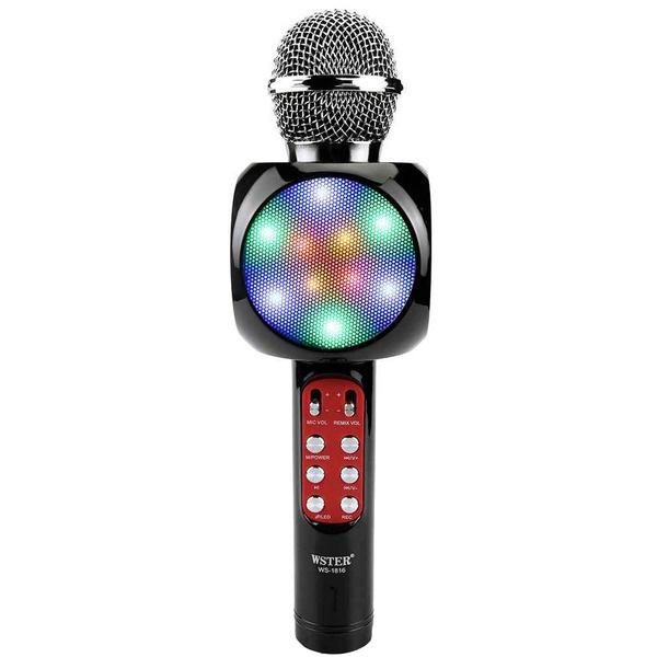 Микрофон Atom KM-1100L.