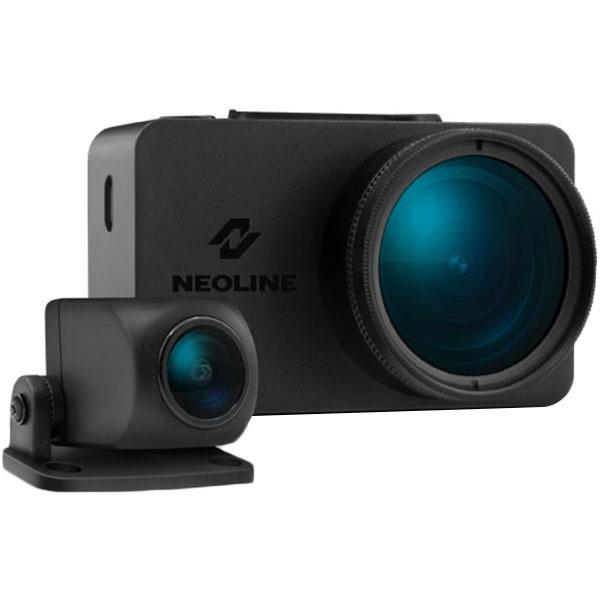 Видеорегистратор Neoline G-Tech X76 Dual черного цвета