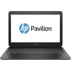 Бюджетный ноутбук HP Pavilion 15-bc431ur (4GS29EA)