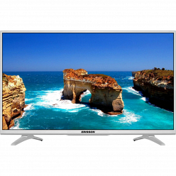 Телевизор Erisson 22 LES 78 T2W white