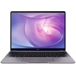 Ноутбук Huawei MateBook 13 WRT-W19a Space Gray (53010FNQ)