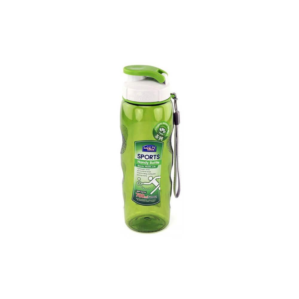 Бутылка Lock&Lock Sports ABF722B зеленая