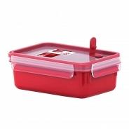 Посуда для СВЧ EMSA CLIP&MICRO 1 л