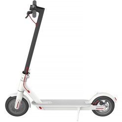 Электросамокат Xiaomi MiJia Electric Scooter White (M365)