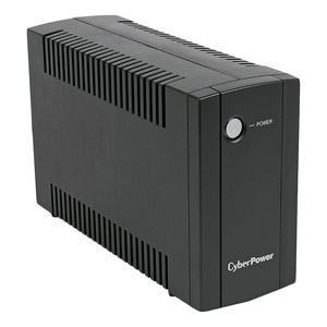 CyberPower UTC650E Black