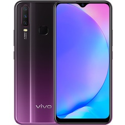 Смартфон Vivo Y17 Mystic Purple