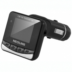 FM трансмиттер Neoline Flex FM