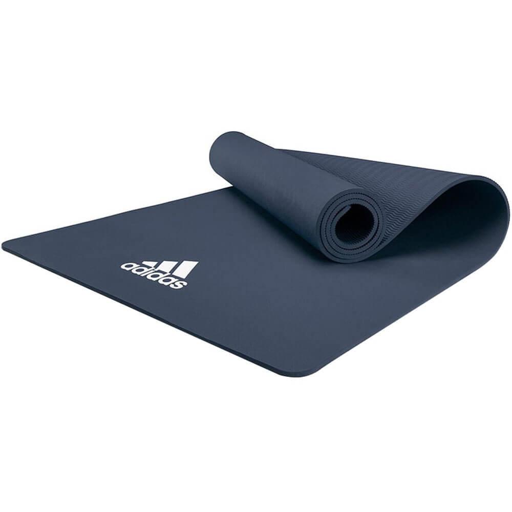 коврик для йоги adidas adyg 10100bl Коврик для йоги Adidas ADYG-10100BL
