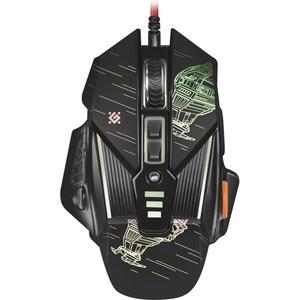 Компьютерная мышь Defender sTarx GM-390L