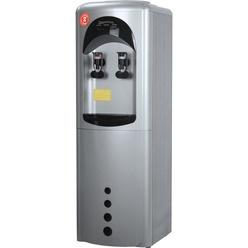Кулер для воды Aqua Work 16-LD/HLN серебристый