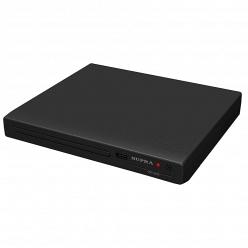 DVD-плеер Supra DVS-203X Black
