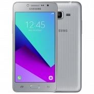 Смартфон Samsung J2 Prime SM-G532F/DS серебристый