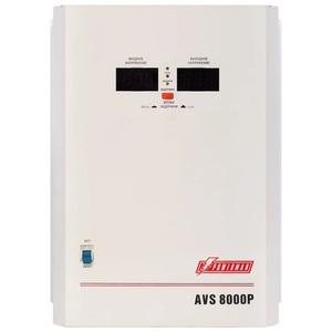 Powerman AVS 8000P Black