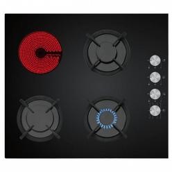 Комбинированная варочная поверхность Simfer H60K36B501