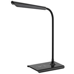 Настольная лампа ЭРА NLED-474-10W-BK