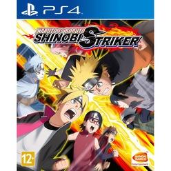 Naruto to Boruto: Shinobi Striker PS4, русские субтитры