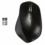 HP X4500 Wireless Mouse black (H2W26AA)