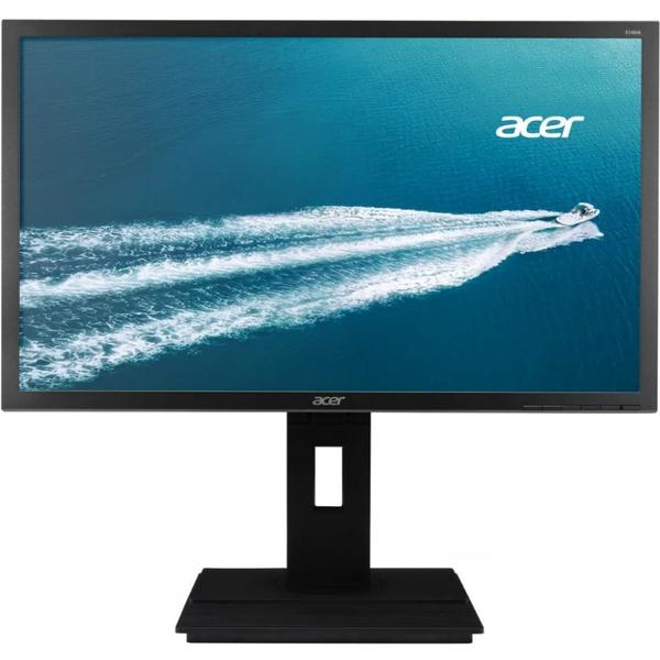 Монитор Acer B246HYLAYMDPR (UM.QB6EE.A05)