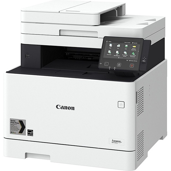МФУ Canon i_SENSYS MF735Cx  - купить со скидкой