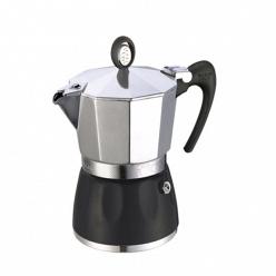 Кофеварка G.A.T 101509 DIVA черная