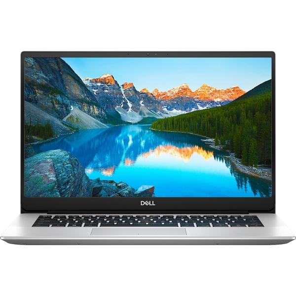Ноутбук Dell Inspiron 5490-8399 Silver