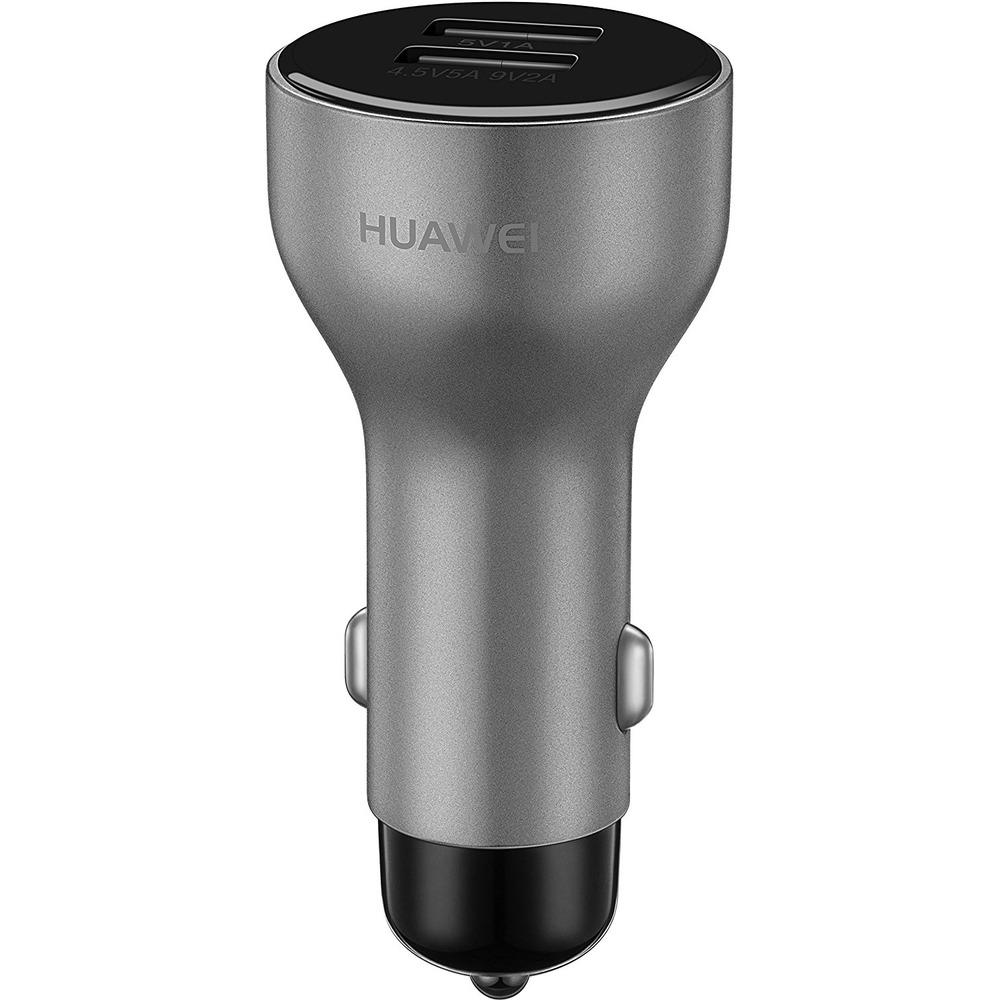 Автомобильное зарядное устройство Huawei AP38 автомобильное зарядное устройсто usb ibang skypower 1008 для тел и планшетов 2 usb выхода 5 в 2100 ма макс 1600 ма 500 ма оранж бел сирен