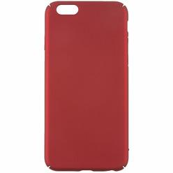 Чехол для смартфона Red Line iBox Fresh для Apple iPhone 6/6S красный