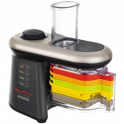 Кухонный измельчитель Moulinex DJ 905