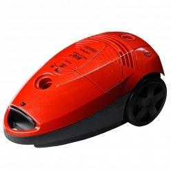 Пылесос EIO Varia 2200 красный