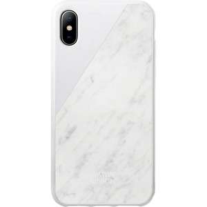 Native Union CLIC Marble CLIC-WHT-MB-NP17, белый мрамор