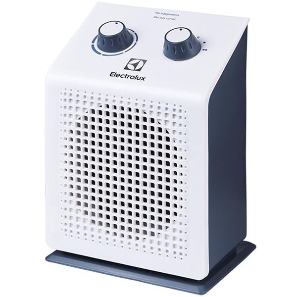 Обогреватель Electrolux EFH/S-1115 белого цвета