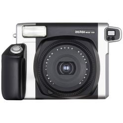 Фотоаппарат мгновенной печати Fujifilm Instax Wide 300 черный