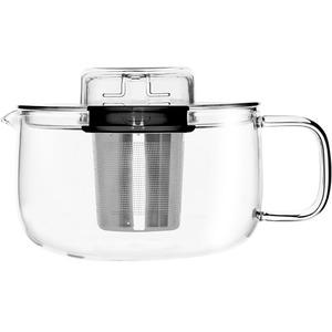 Заварочный чайник QDO Me Pot 5676508BK